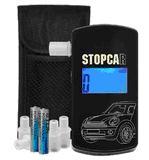 Алкотестер Stopcar