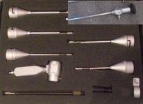 Амниоскоп (amnioscope) АВ-ВС-1 с оптической трубкой 0 градусов