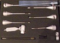 Амниоскоп (amnioscope) АВ-ВС-1 с оптической трубкой 30 градусов