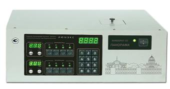 Анализатор жидкости Флюорат-02-Панорама (спектрофлуориметр)