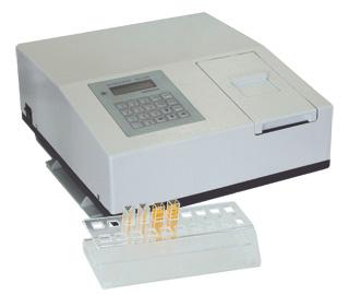 Анализатор Флюорат 02-2М (флуориметр)
