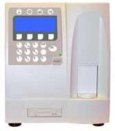 Автоматический гематологический анализатор Abacus (Junior B), 12