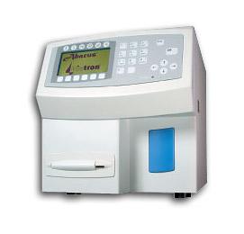 Автоматический гематологический анализатор ABACUS PLUS (20 параметров)