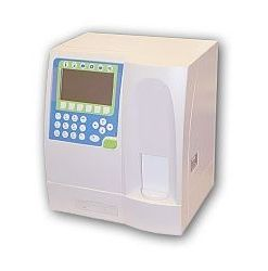 Автоматический гематологический анализатор ABACUS JUNIOR (18 параметров)