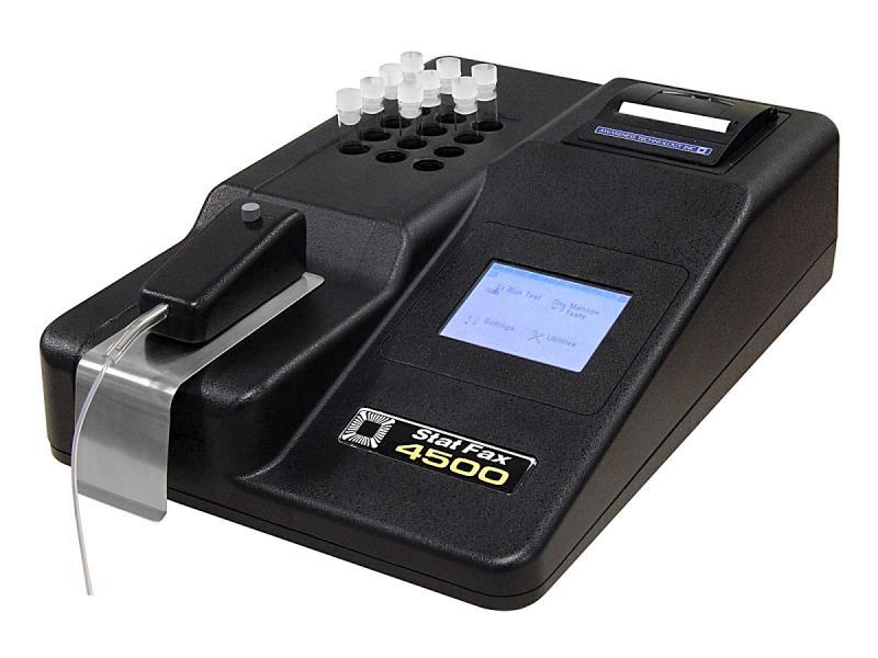 Биохимический анализатор Stat Fax 4500+