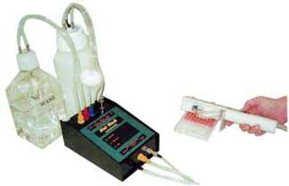 Промывочное ручное устройство Stat Wash 3100