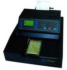 Иммуноферментный анализатор планшетный Stat Fax 3200