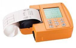 Электрокардиограф многоканальный с автоматическим режимом переносной ЭК12Т модель АЛЬТОН-103