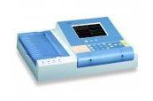 12-канальный электрокардиограф с цветным сенсорным дисплеем BTL-08 LT Plus ECG