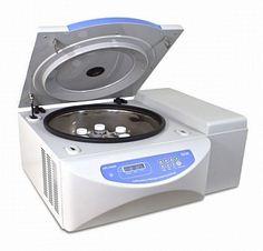 Центрифуга лабораторная с охлаждением LMC-4200R с ротором R-12/15