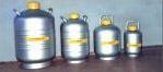 Сосуд Дьюара Х-5 (5 л) (с хранилищем для биоматериалов)