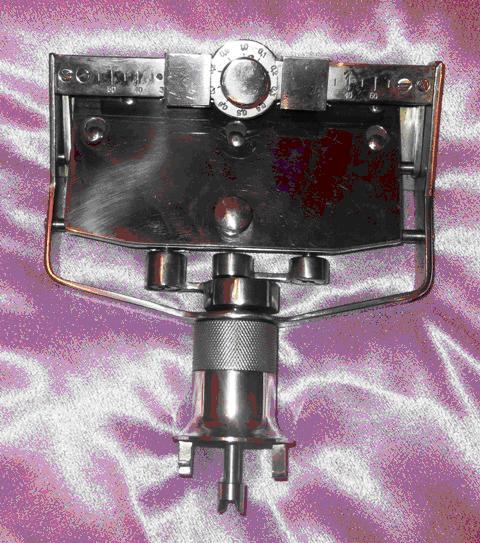 Корпус для электродерматома ЭДВП-100