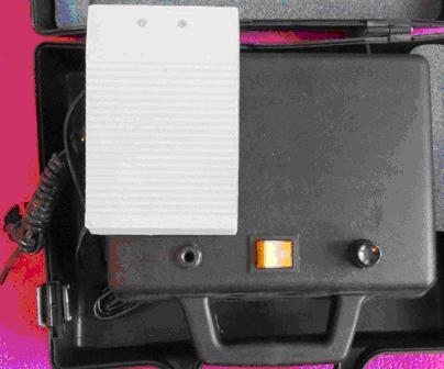 Блок управления и питания для электродерматома ДЭ-60-01