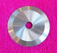 Нож дисковый для электродерматома ДЭП-60
