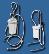Аппарат Боброва для нагнетания и ирригоскопии