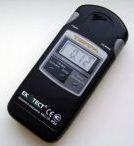 Дозиметр-радиометр профессиональный МКС-05 Терра