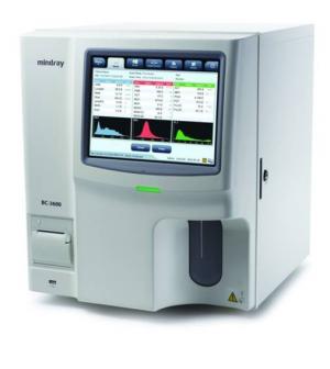 Автоматический гематологический анализатор ВС-3600