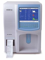 Автоматический гематологический анализатор ВС-2800Vet