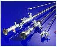 Гистероскоп амбулаторный без инструмента модель 102 А