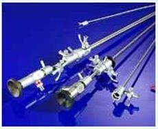 Гистероскоп амбулаторный без инструмента модель 104-01А