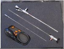 Гистероскоп смотровой без инструмента