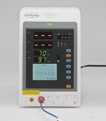 Монитор прикроватный многофункциональный PC-900s