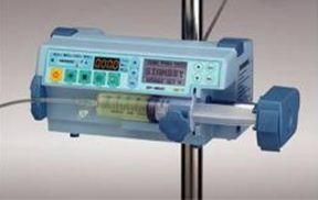 Дозатор шприцевой SP-8800