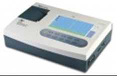 Электрокардиограф 3-х канальный ECG-300G