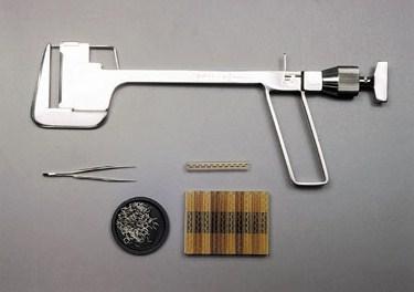 Ушиватель органов УО-40, УО-60 модели 227 и 228