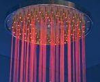 СПА-душ с подсветкой