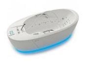 Ванна BTL-3000 Alfa 70 Deluxe для полного погружения тела с гидромассажем