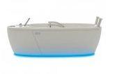Многофункциональная оздоровительная ванна BTL-3000 Omega 20 Deluxe