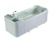 Многофункциональная ванна с сенсорным дисплеем BTL-3000 HydroXR