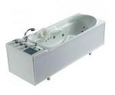 Ванна BTL-3000 Delta 40 с подводным массажем