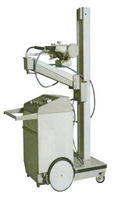Аппарат рентгеновский диагностический 12П6