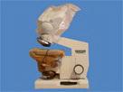 Микроскоп бинокулярный МИКМЕД-1 вариант 2