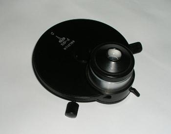 Устройство для наблюдения методом фазового контраста КФ-4