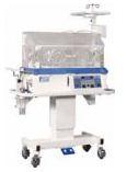 Инкубатор интенсивной терапии для новорожденных ИДН-02 сб.0-04 (с двойными стенками)