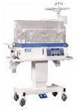 Инкубатор интенсивной терапии для новорожденных ИДН-02 сб.0-04 (с весами и сервоувлажнителем)