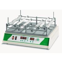Перемешивающее устройство ПЭ-6410 многоместное с нагревом