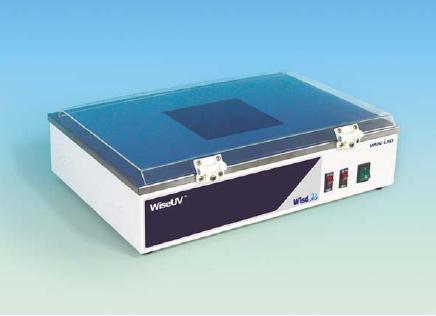 Трансиллюминатор WUV-L10 (20х20, 365 нм, 15 Вт)