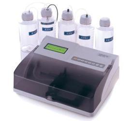 Устройство для промывки микропланшетов MW-12А