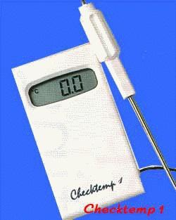 Термометр Checktemp/Checktemp 1
