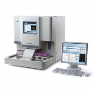 Автоматический гематологический анализатор ВС-6800