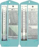 Гигрометр-психрометр температура-влажность ВИТ-1/ВИТ-2