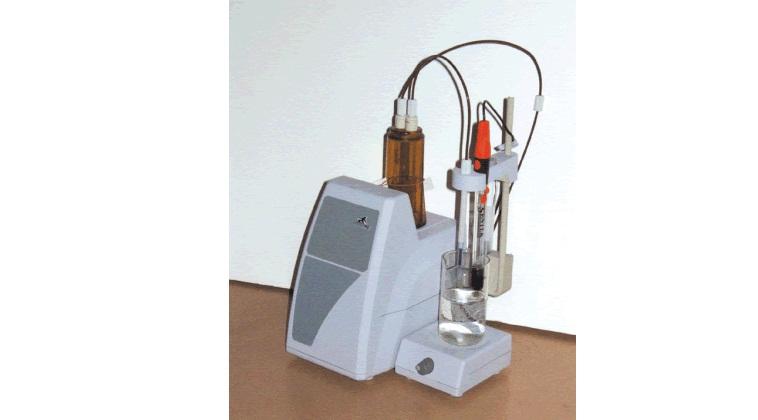 АТП-02 автоматический высокоточный потенциометр-титратор