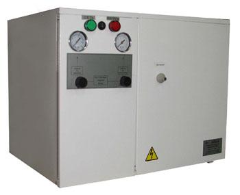 Бидистиллятор-УПВА-5 (5л/ч)