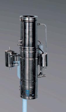 Аквадистиллятор ДЭ-4 МО (ТЗМОИ)