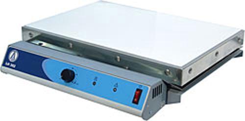 Плита нагревательная LOIP LH-302 (ЛАБ-ПН-02, керам, 460х320 мм, 375 гр)