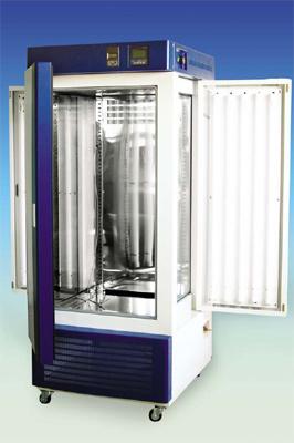 WGC-450 Инкубатор, +10...+60град, 432 л, влажн. 30-95%, 0-12000 Lux